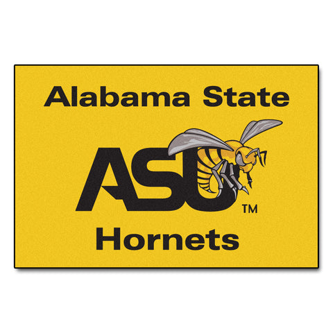 Alabama State Starter Rug 20x30 - FANMATS - Dropship Direct Wholesale - 1