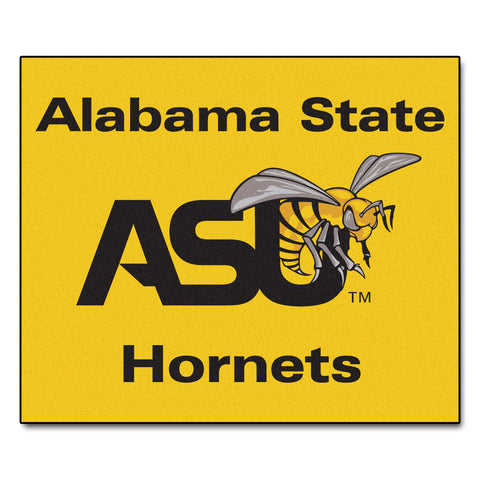 Alabama State Tailgater Rug 5x6 - FANMATS - Dropship Direct Wholesale