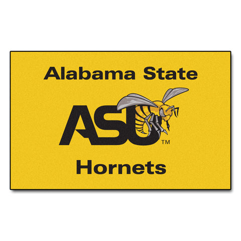 Alabama State Ulti-Mat 5x8 - FANMATS - Dropship Direct Wholesale