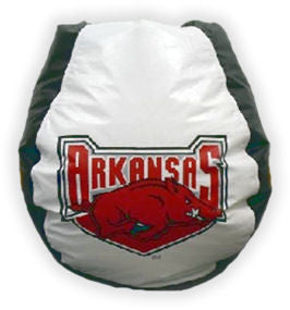 Bean Bag Arkansas Razorbacks - Bean Bag Boys - Dropship Direct Wholesale