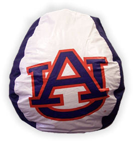 Bean Bag Auburn University Tigers - Bean Bag Boys - Dropship Direct Wholesale