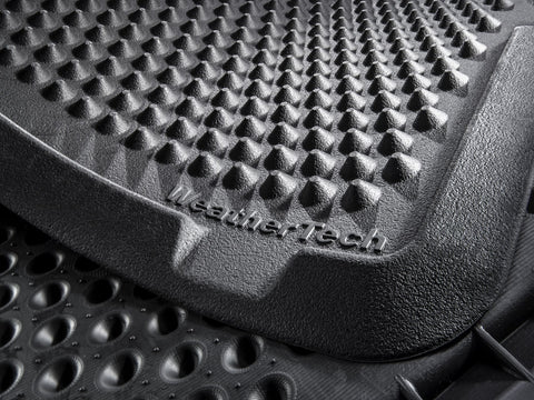 "OutdoorMat Black Outdoor Mat 24"" x 39"" - WeatherTech - Dropship Direct Wholesale - 2"