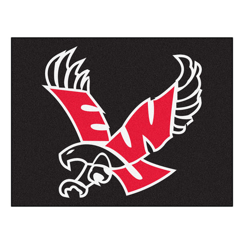 Eastern Washington University All-Star Mat 33.75x42.5 - FANMATS - Dropship Direct Wholesale