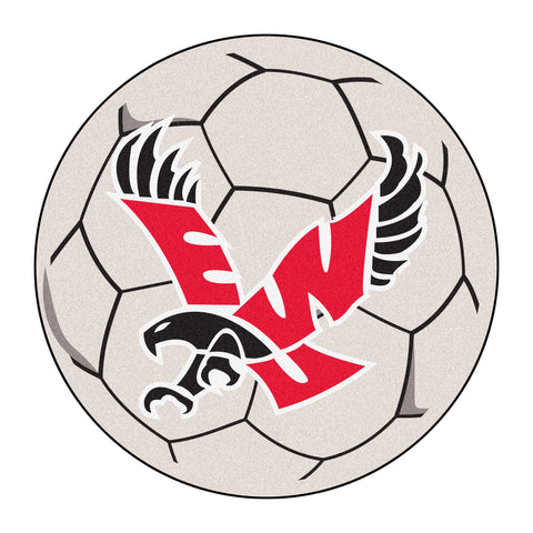 Eastern Washington University Soccer Ball - FANMATS - Dropship Direct Wholesale
