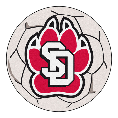 University of South Dakota Soccer Ball - FANMATS - Dropship Direct Wholesale