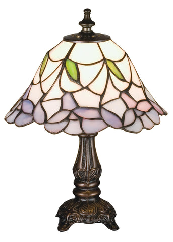 11.5 Inch H Daffodil Bell Mini Lamp - Meyda - Dropship Direct Wholesale