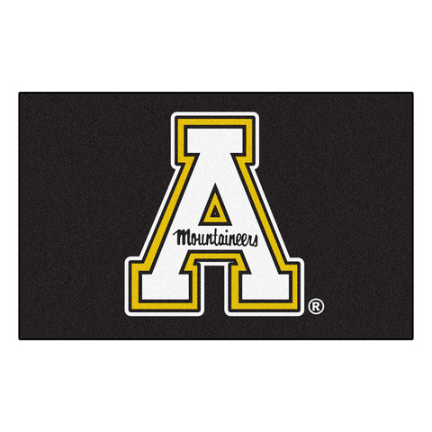 Appalachian State Ulti-Mat 5'x8' - FANMATS - Dropship Direct Wholesale