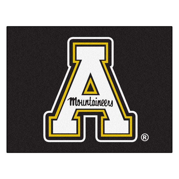 "Appalachian State All-Star Mat 33.75""x42.5"" - FANMATS - Dropship Direct Wholesale"