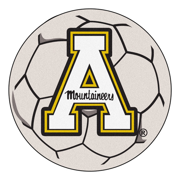 Appalachian State Soccer Ball - FANMATS - Dropship Direct Wholesale