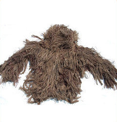 Ghillie Suit Jacket Desert XXXXL - GhillieSuits - Dropship Direct Wholesale