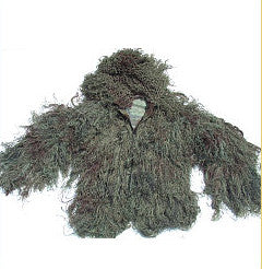 Ghillie Suit Jacket Leafy XXXXL - GhillieSuits - Dropship Direct Wholesale