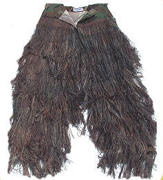 Ghillie Suit Pants Mossy XL - GhillieSuits - Dropship Direct Wholesale