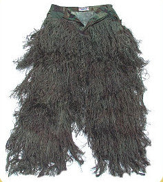 Ghillie Suit Pants Woodland Small - GhillieSuits - Dropship Direct Wholesale