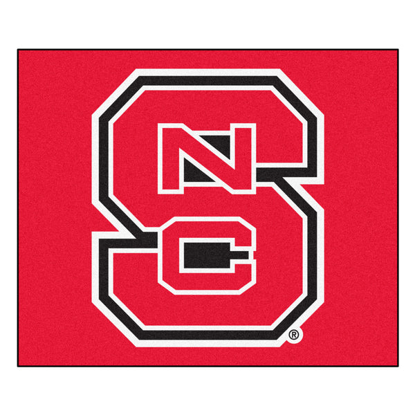 NC State Tailgater Rug 5x6 - FANMATS - Dropship Direct Wholesale