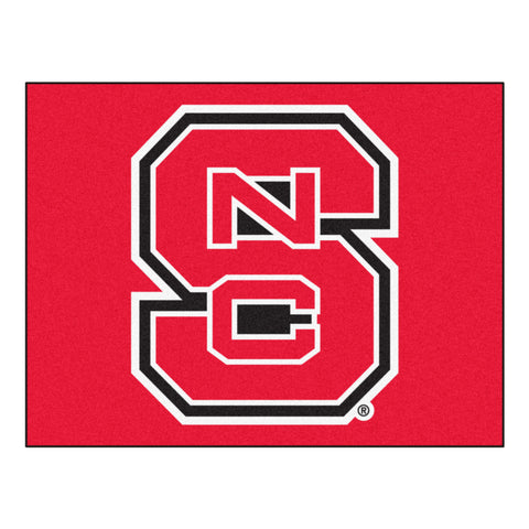 NC State All-Star Mat 33.75x42.5 - FANMATS - Dropship Direct Wholesale