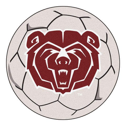 Missouri State Soccer Ball - FANMATS - Dropship Direct Wholesale
