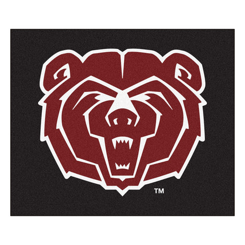 Missouri State Tailgater Rug 5x6 - FANMATS - Dropship Direct Wholesale