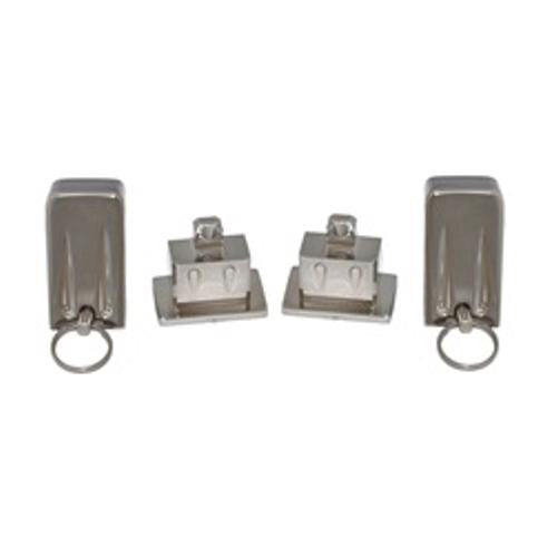 All Sales Hood Latch Pair - AMI - Dropship Direct Wholesale