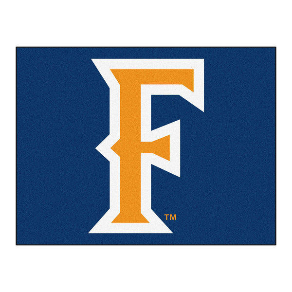 Cal State - Fullerton All-Star Mat 33.75x42.5 - FANMATS - Dropship Direct Wholesale