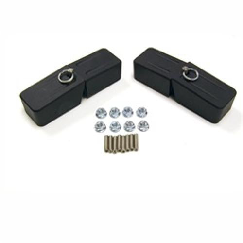 All Sales Hood Latch Pair - Black - AMI - Dropship Direct Wholesale