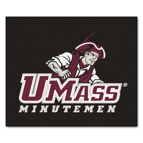 UMass Tailgater Rug 5x6 - FANMATS - Dropship Direct Wholesale