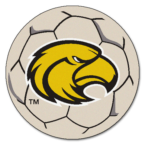 University of Southern Mississippi Soccer Ball - FANMATS - Dropship Direct Wholesale