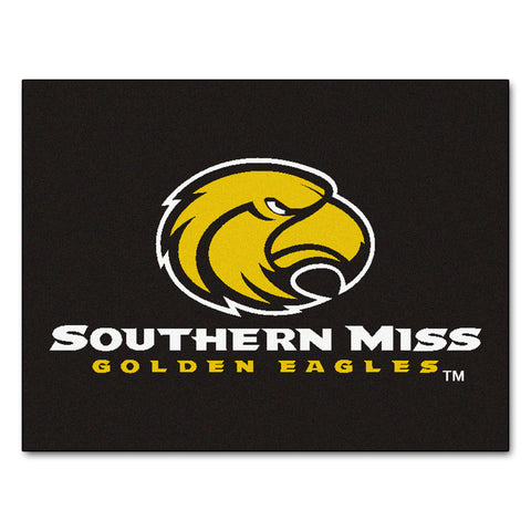 University of Southern Mississippi All-Star Mat 33.75x42.5 - FANMATS - Dropship Direct Wholesale