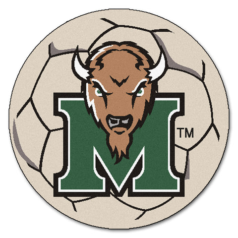 Marshall University Soccer Ball - FANMATS - Dropship Direct Wholesale