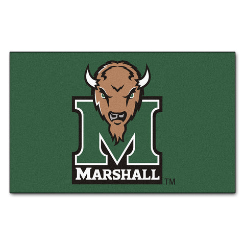 Marshall University Ulti-Mat 5x8 - FANMATS - Dropship Direct Wholesale