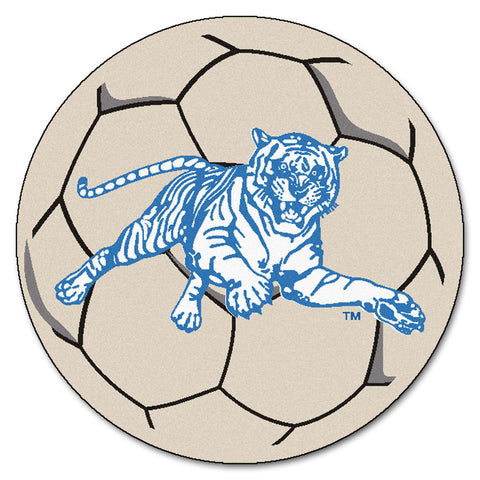 Jackson State Soccer Ball - FANMATS - Dropship Direct Wholesale