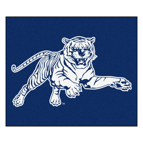 Jackson State Tailgater Rug 5x6 - FANMATS - Dropship Direct Wholesale