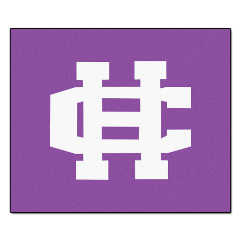 College of Holy Cross Tailgater Rug 5x6 - FANMATS - Dropship Direct Wholesale