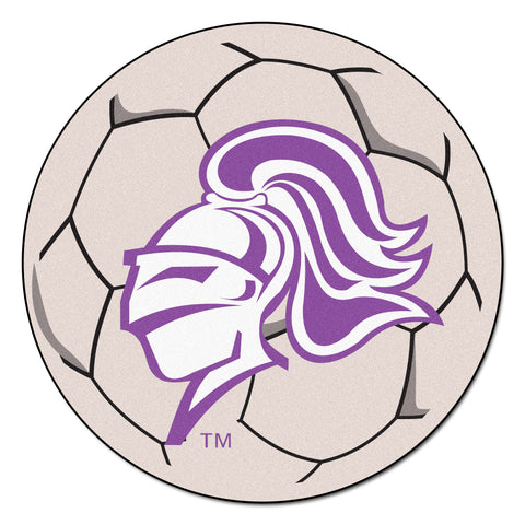 College of Holy Cross Soccer Ball - FANMATS - Dropship Direct Wholesale