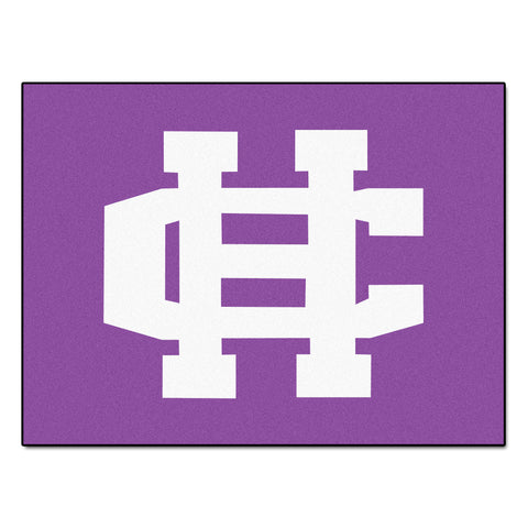 College of Holy Cross All-Star Mat 33.75x42.5 - FANMATS - Dropship Direct Wholesale