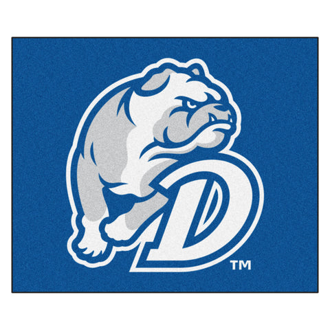 Drake University Tailgater Rug 5x6 - FANMATS - Dropship Direct Wholesale