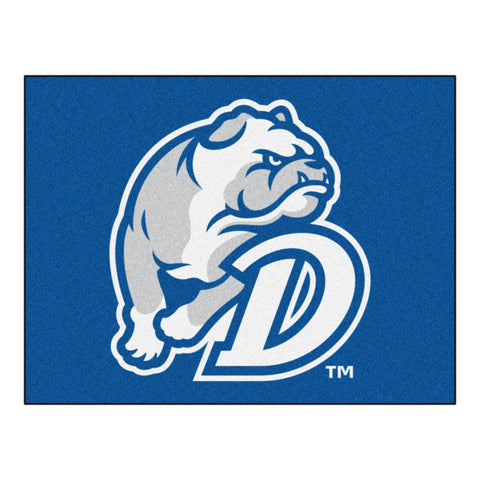 Drake University All-Star Mat 33.75x42.5 - FANMATS - Dropship Direct Wholesale