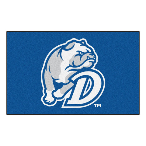 Drake University Ulti-Mat 5x8 - FANMATS - Dropship Direct Wholesale