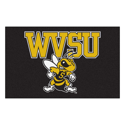 West Virginia State Ulti-Mat 5x8 - FANMATS - Dropship Direct Wholesale