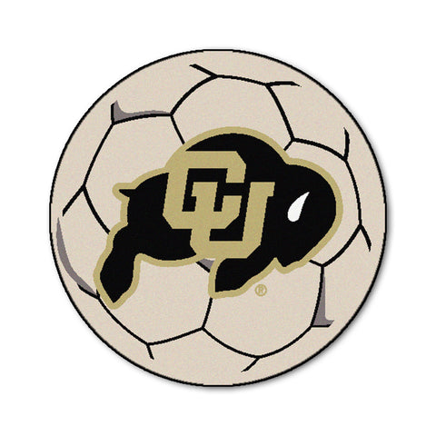 University of Colorado Soccer Ball - FANMATS - Dropship Direct Wholesale