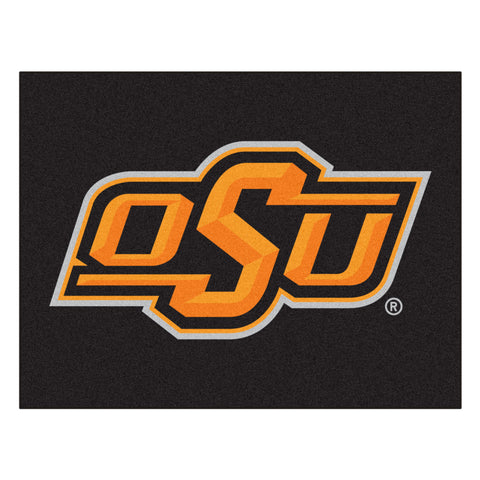 Oklahoma State All-Star Mat 33.75x42.5 - FANMATS - Dropship Direct Wholesale