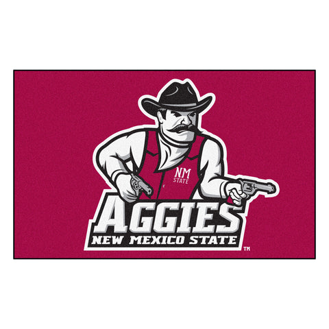 New Mexico State Ulti-Mat 5x8 - FANMATS - Dropship Direct Wholesale