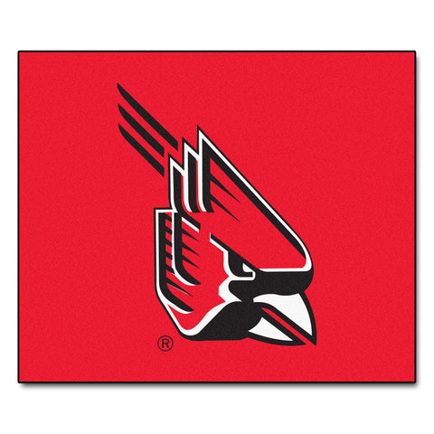 Ball State Tailgater Rug 5x6 - FANMATS - Dropship Direct Wholesale