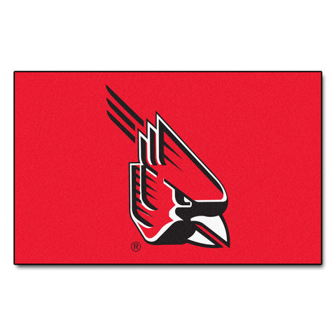 Ball State Ulti-Mat 5x8 - FANMATS - Dropship Direct Wholesale