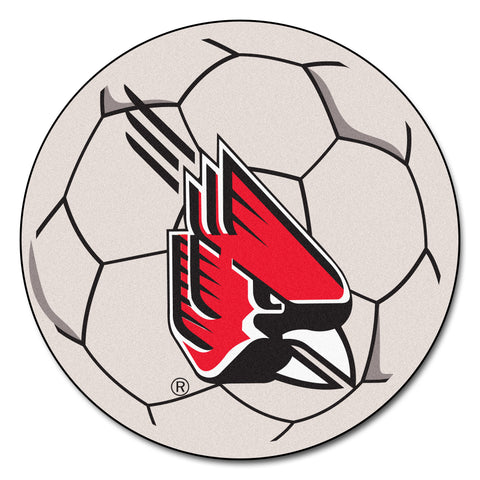 Ball State Soccer Ball - FANMATS - Dropship Direct Wholesale