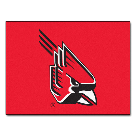 Ball State All-Star Mat 33.75x42.5 - FANMATS - Dropship Direct Wholesale
