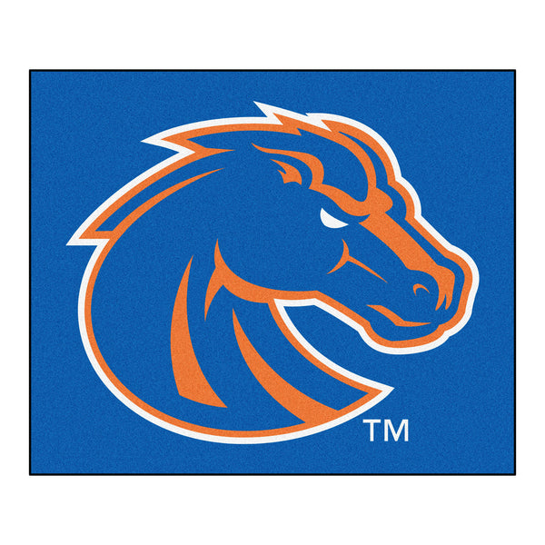 Boise State Tailgater Rug 5x6 - FANMATS - Dropship Direct Wholesale