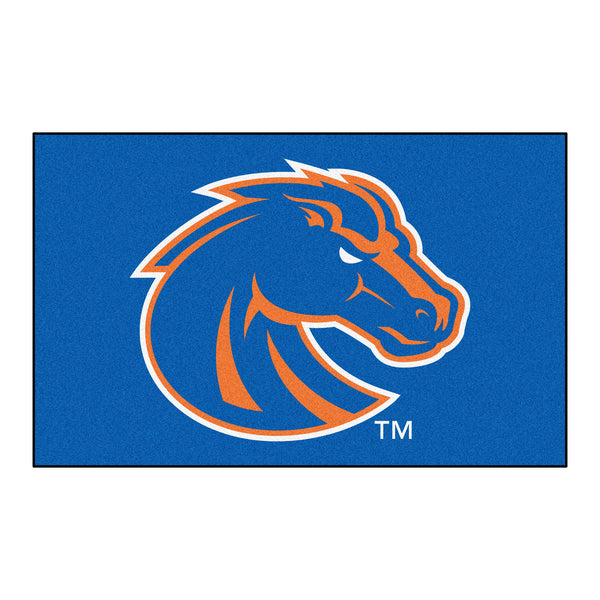 Boise State Ulti-Mat 5x8 - FANMATS - Dropship Direct Wholesale