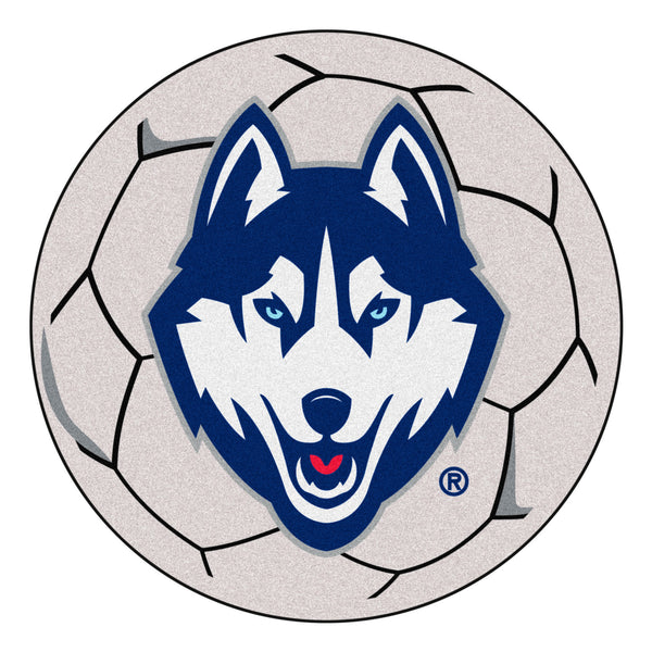 University of Connecticut Soccer Ball - FANMATS - Dropship Direct Wholesale