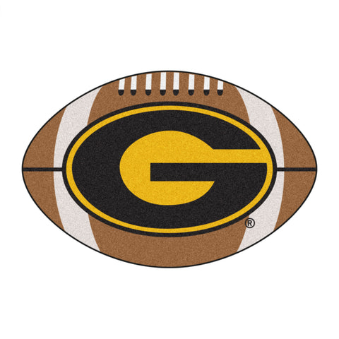 Grambling State Football Rug 20.5x32.5