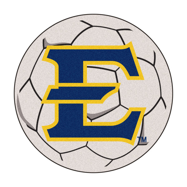 East Tennessee State Soccer Ball - FANMATS - Dropship Direct Wholesale